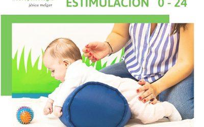 NEURODESARROLLO Y ESTIMULACIÓN 0-2 AÑOS