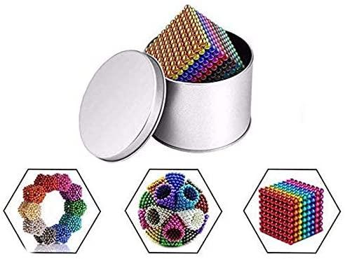 Bolas magnéticas